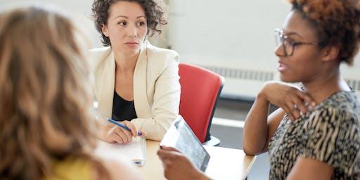 Divorce Education Workshop for Women