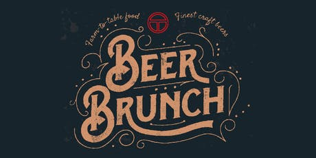 Transport Brewery Oktoberfest Brunch with  Affare tickets