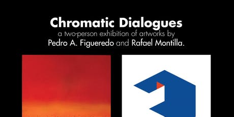 Chromatic Dialogues Art Exhibition tickets