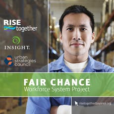 Funder's Forum: The Fair Chance Workforce Project tickets