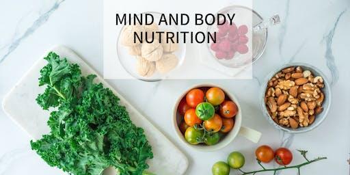 Mind & Body Nutrition