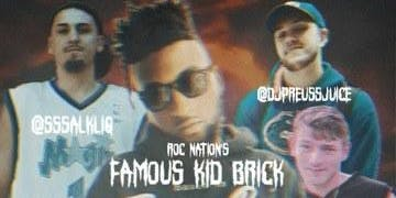 KLIQ SHOW 5(Famous Kid Brick) Halloween Costume Party SSSAL 21st B-Day Bash