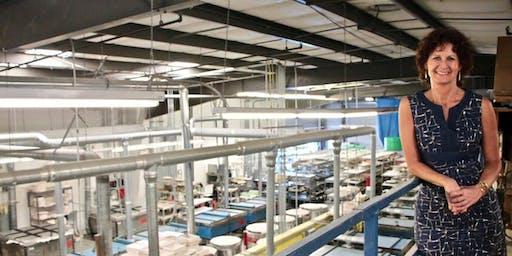The Annieglass Story: Making Business Matter