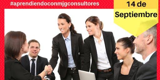 La Entrevista laboral para Jefes & Lideres (Edición intensiva)