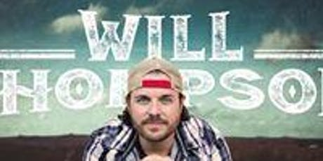 Will Thompson  tickets