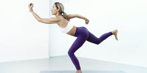 21st Century Yoga mit Sybille