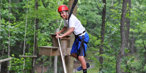 Young Life Camp - Fundraiser Retreat