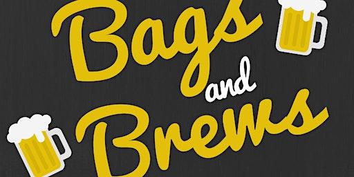 Bags & Brews Memorial Cornhole Tournament