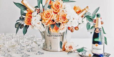 Taittinger Champagne Tasting With Clovis Taittinger tickets