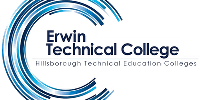 Field Trip - Erwin Technical College (11,12)