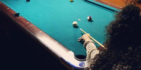Free Pool Thursday Nights! tickets