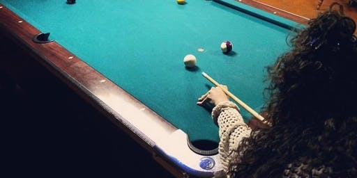 Free Pool Thursday Nights!