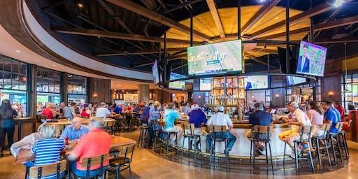 Miller Tavern Tailgate 10/20