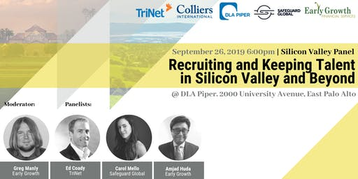 Recruiting and Keeping Talent in Silicon Valley and Beyond