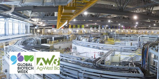 CLS and Ag-West Bio present: Global Biotech Week -Special Evening Tours-