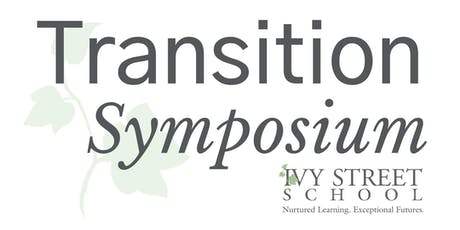 Ivy Street School Transition Symposium tickets