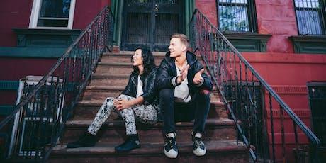 Matt and Kim tickets