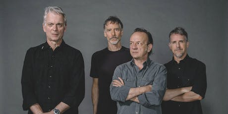 The Jesus Lizard tickets