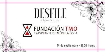 Desfile a beneficio de la Fundación de Trasplante de Médula Ósea