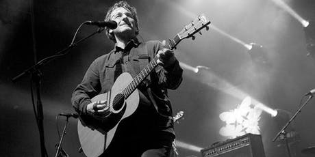 An Intimate Evening with Todd Sheaffer of Railroad Earth tickets