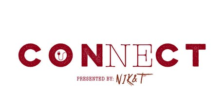 CONNECT presented by NIK&T tickets