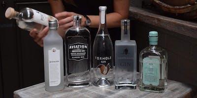 Gin Journey Brighton