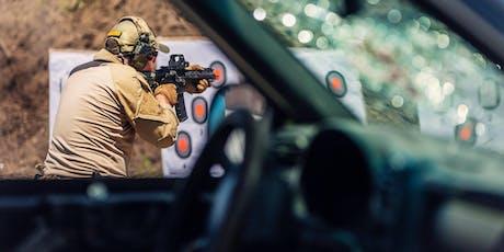 Advanced Carbine tickets