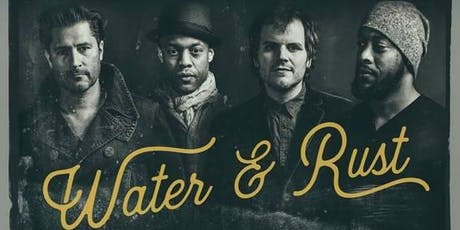 Unplugged at the Chapel - Water & Rust tickets