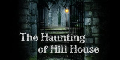 The Haunting of Hill House Adapted by F. Andrew Leslie