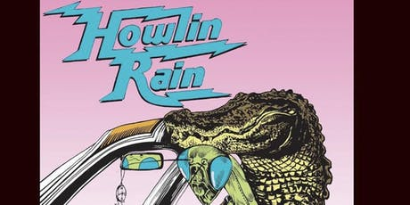 Howlin Rain//Plus Special Guest tickets