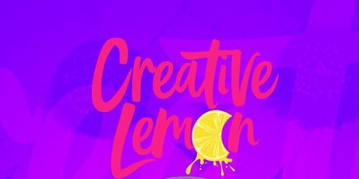 Creative Lemon