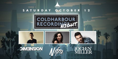 Avalon Presents: Coldharbour Night tickets