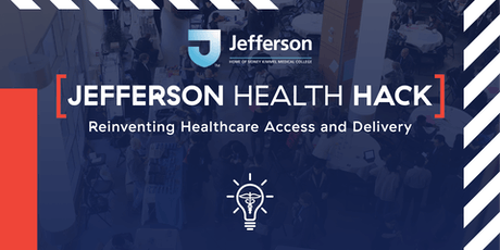Jefferson Health Hack 2019 tickets