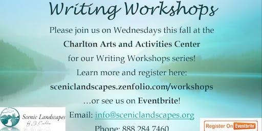 Writing Workshop Series