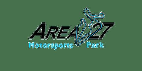 Members' Club Racing Registration - September 14/15 tickets