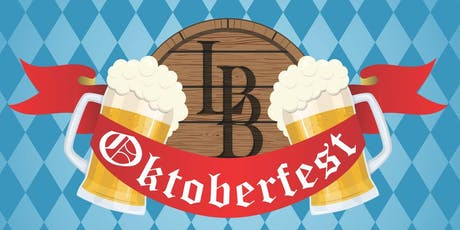 Oktoberfest! presented by Loomis Basin Brewing Co. tickets