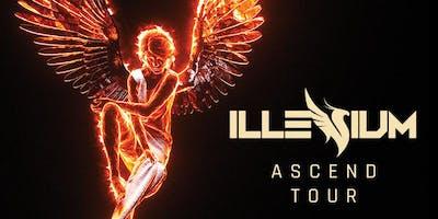 Illenium: The Ascend Tour