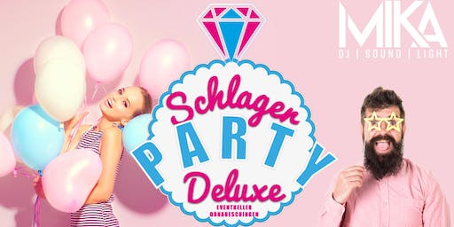Schlagerparty Deluxe
