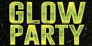 GLOW PARTY @ FICTION NIGHTCLUB | FRIDAY AUG 16TH