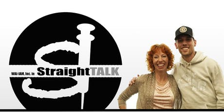 WAI-IAM in StraightTALK - Garber tickets