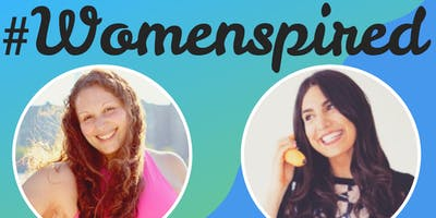#Womenspired with Bri Healthy & Rebecca Jay Forman, RD & TODAY Nutritionist