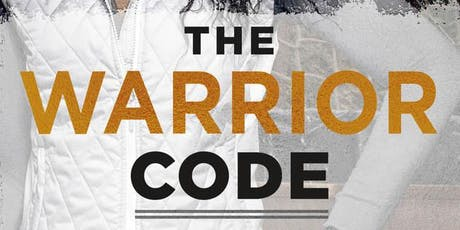 Warrior Code, Tee Marie Hanible tickets