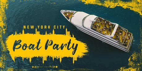 The NYC #1 Yacht Cruise around Manhattan: Statue of Liberty Boat Party tickets