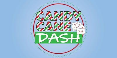 Candy Cane Dash
