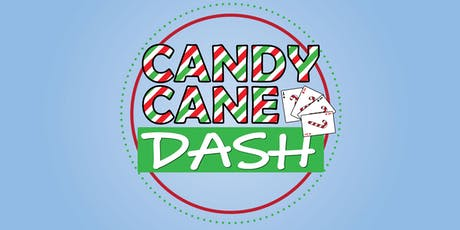 Candy Cane Dash tickets
