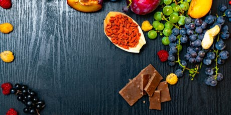 Brain-Boosting Foods for Optimal Health  tickets
