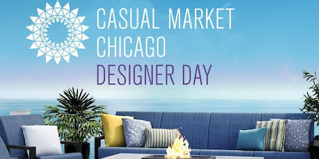 Designer Day at Casual Market Chicago tickets