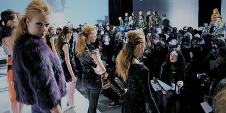 BUYERS.FASHION PRE LONDON FASHION WEEK PARTY & BUSINESS NETWORKING tickets