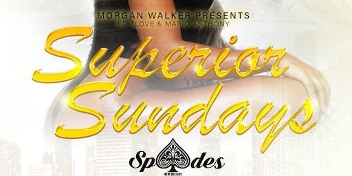 Superior Sundays