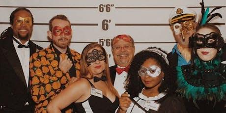 Murder Mystery Dinner Theater in Baltimore tickets